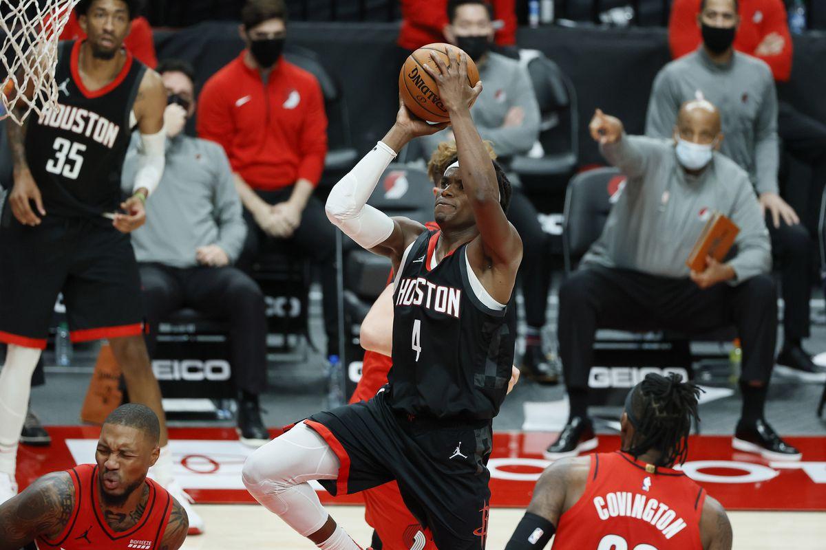 Huston Rockets