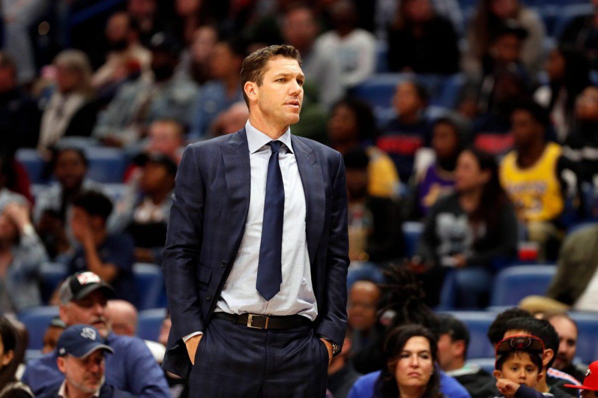 Walton Coach dei Kings