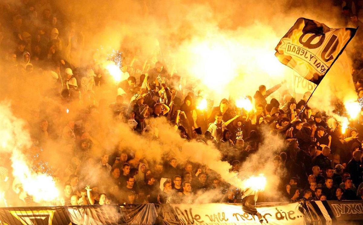 Beograd derby