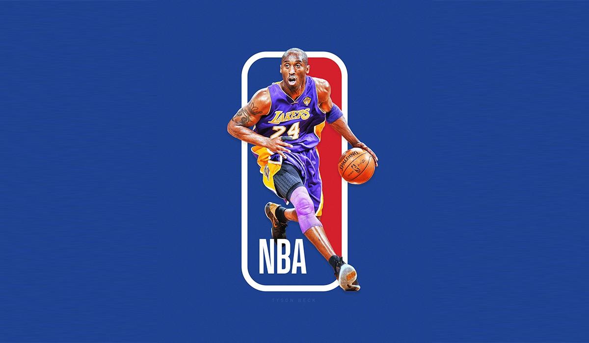 Logo NBA Kobe