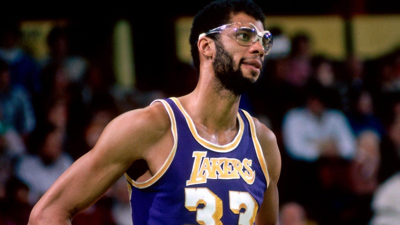 Jabbar Ex Giocatore dei Lakers