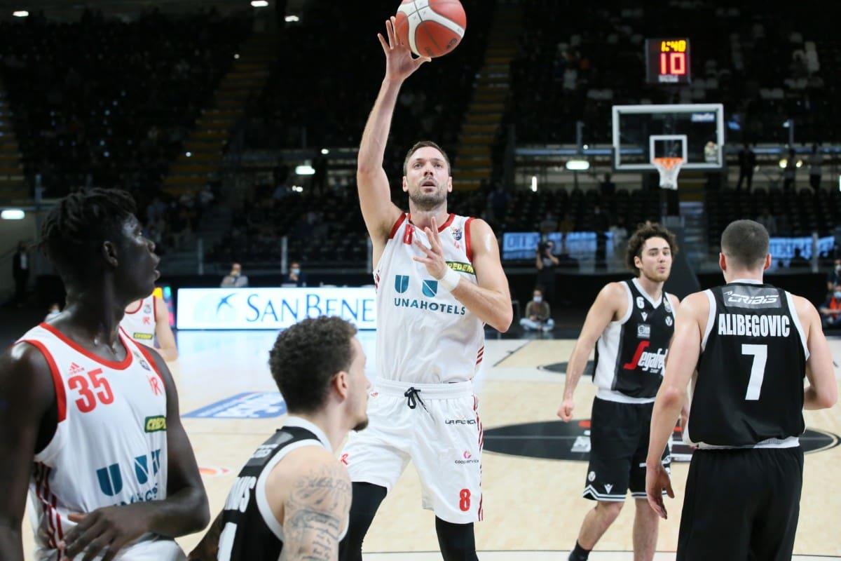 Filippo Baldi Rossi