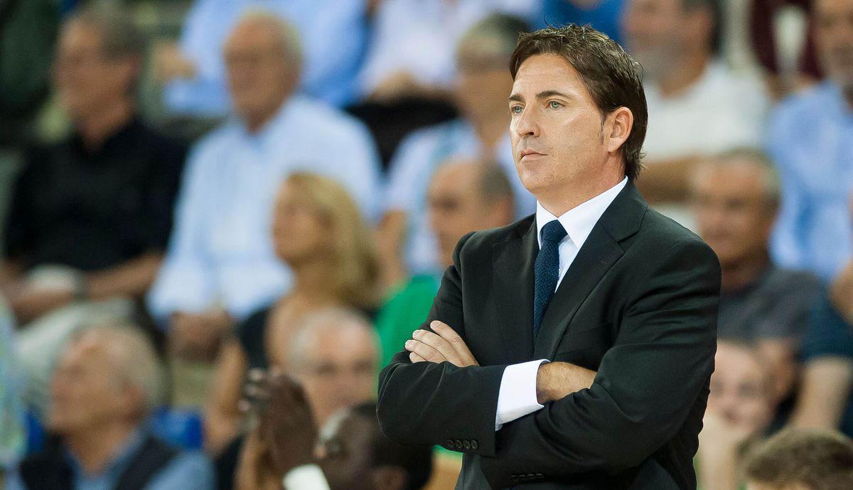 Pascual coach dello Zenit