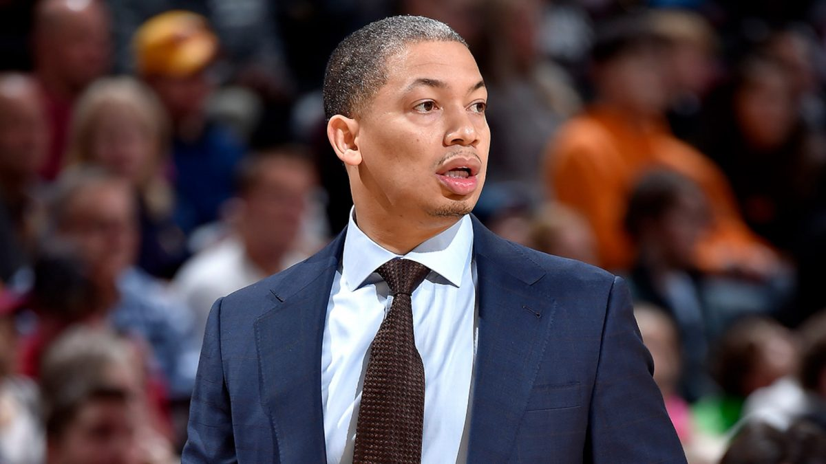 Lue in panchina con i Clippers