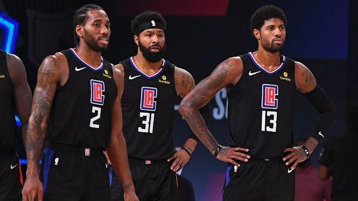 Clippers 2021