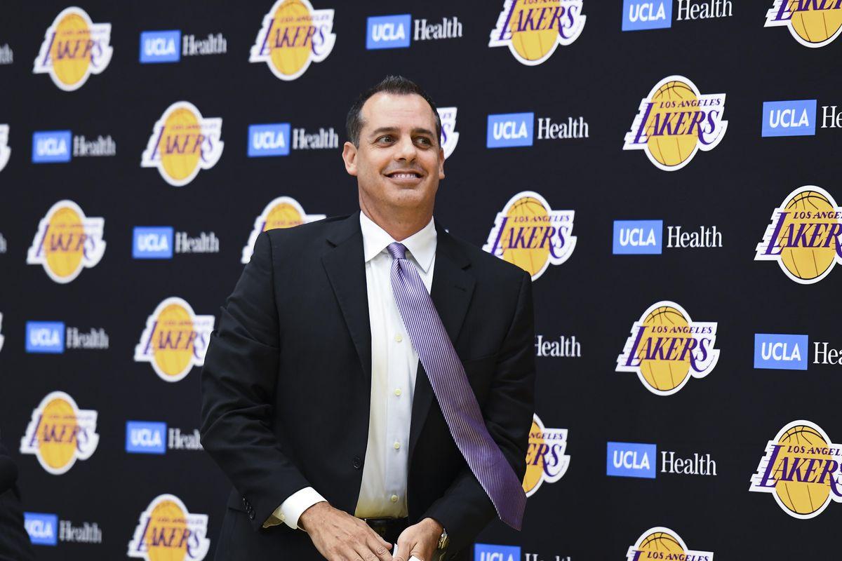 Vogel sulla panchina dei Lakers