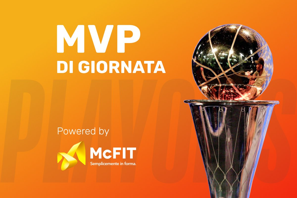 MVP di Giornata Dunkest NBA