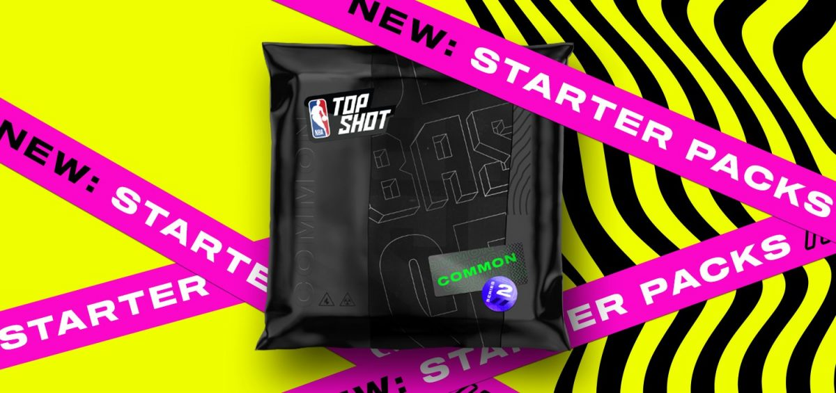 Starter Pack TopShot