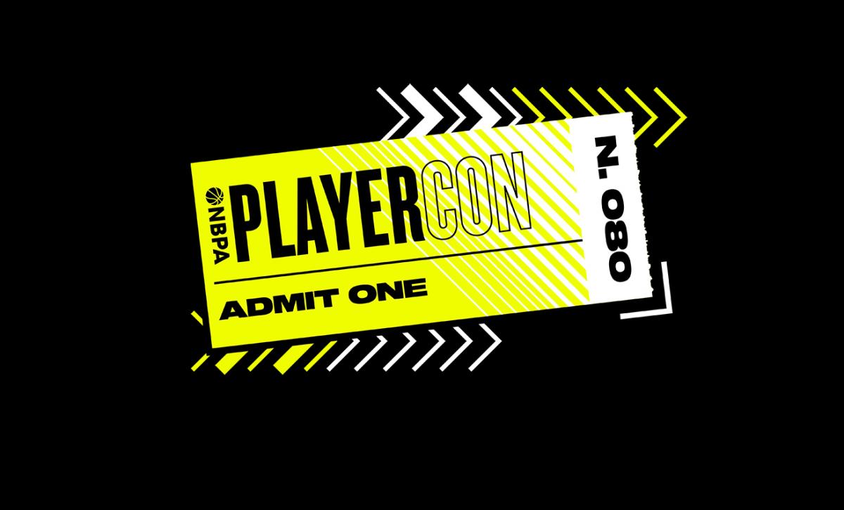 NBA Top Shot PlayerCon