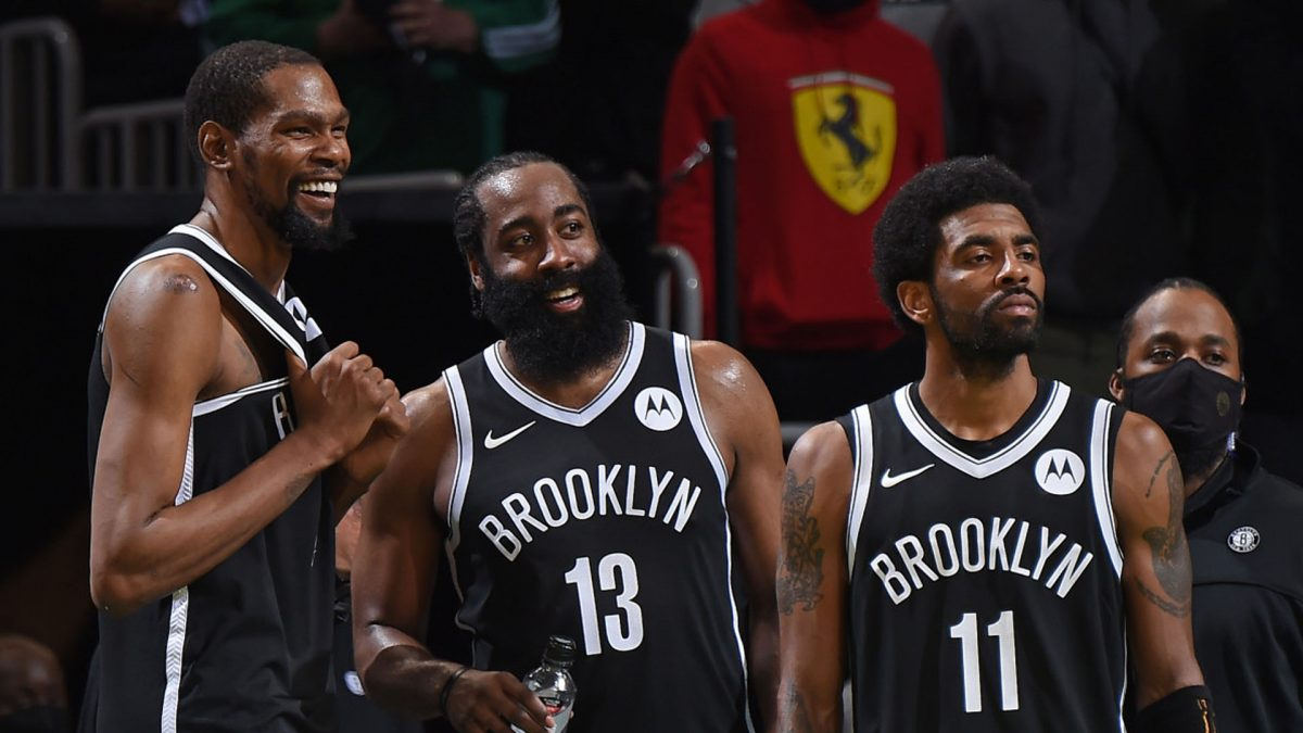 Big Three Nets