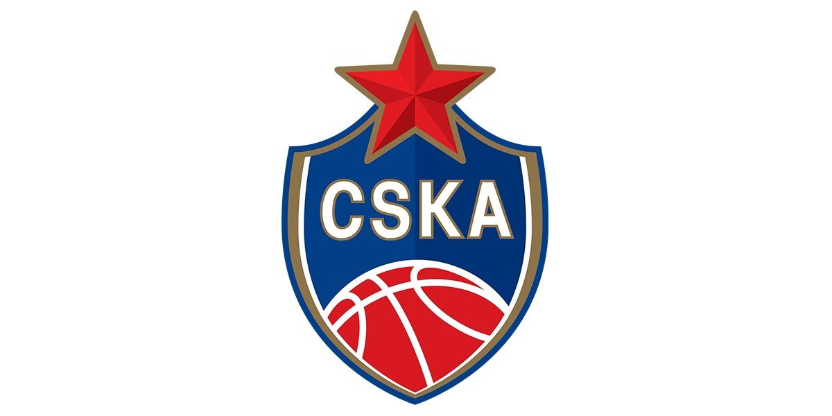 Logo CSKA Mosca