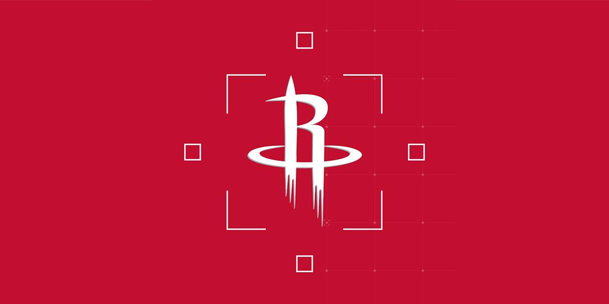 Il logo dei Rockets